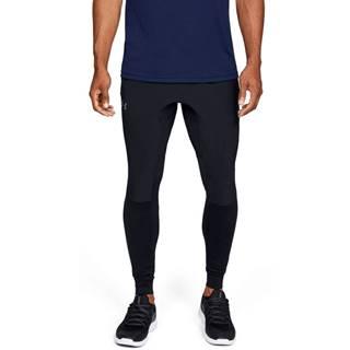 Pánske tepláky  Hybrid Pants Black - S