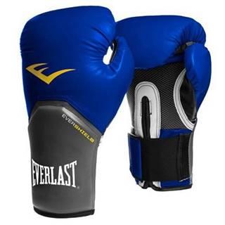Boxerské rukavice  Pro Style Elite Training Gloves modrá - XS (8oz)