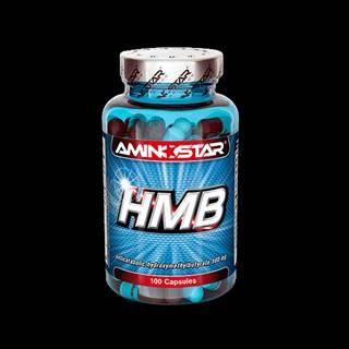 HMB (Beta-Hydroxy-Beta-Methylbutyrate)