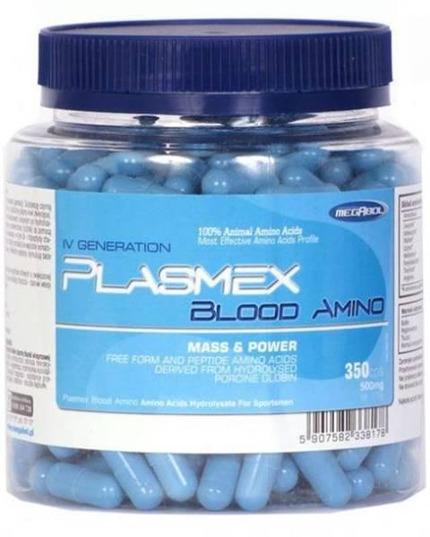 Plasmex Blood Amino 350 caps -