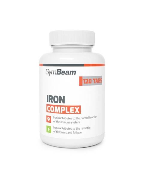 GymBeam Iron complex 120 tab.