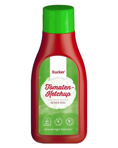 Kečup sladený xylitolom 500 ml