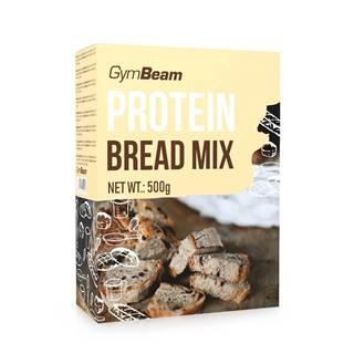 Proteínový chlieb Protein Bread Mix 500 g prírodná chuť