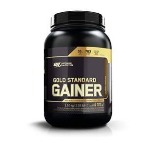 Gold Standard Gainer 3250 g čokoláda