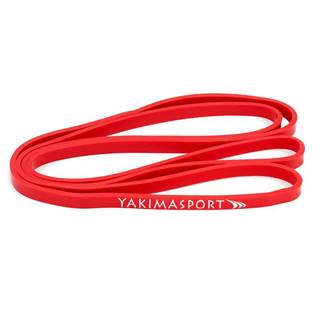 Posilňovacia guma Power Band Loop 12-17 kg Red