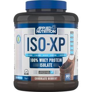 ISO-XP 1000 g čokoládové cukríky