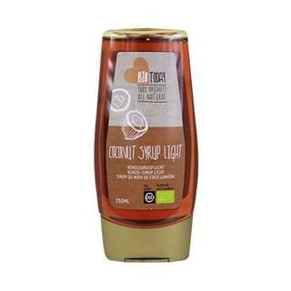 BIO Kokosový sirup Light 250 ml