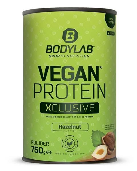 Vegan Protein XCLUSIVE Line 750 g čokoláda