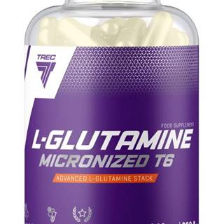 L-Glutamine Micronized T6 -  240 kaps.