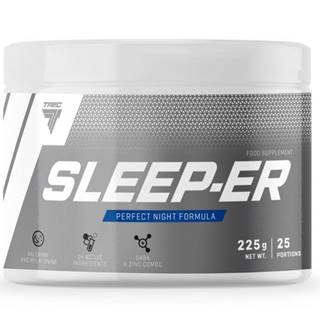 Sleep-ER -  225 g Orange+Tropic
