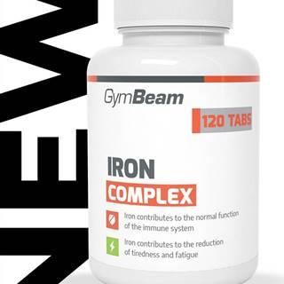 Iron Complex -  120 tbl.