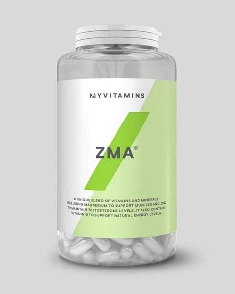 ZMA Hmotnost: 90 tablet