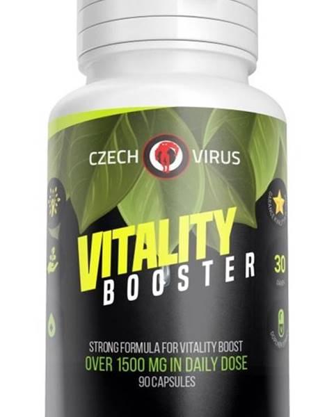 Vitality Booster -  90 kaps.