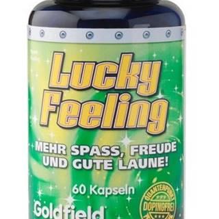 Lucky Feeling -  60 kaps.