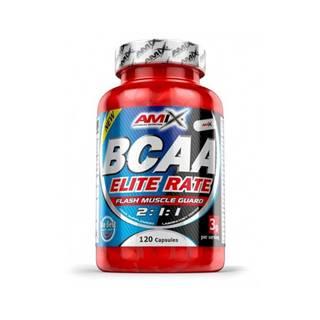 BCAA Elite Rate 220 kaps.