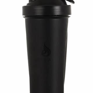Šejker Protein Bottle Black 700ml