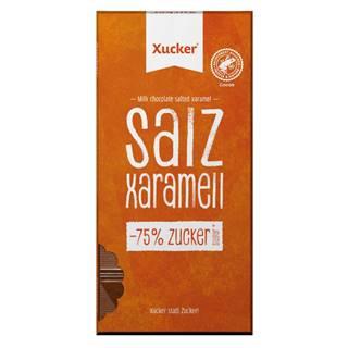 čokoláda slaný karamel 80 g