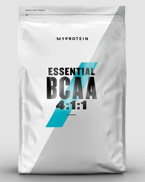 Essential BCAA 4:1:1 práškové -  250 g Neutral