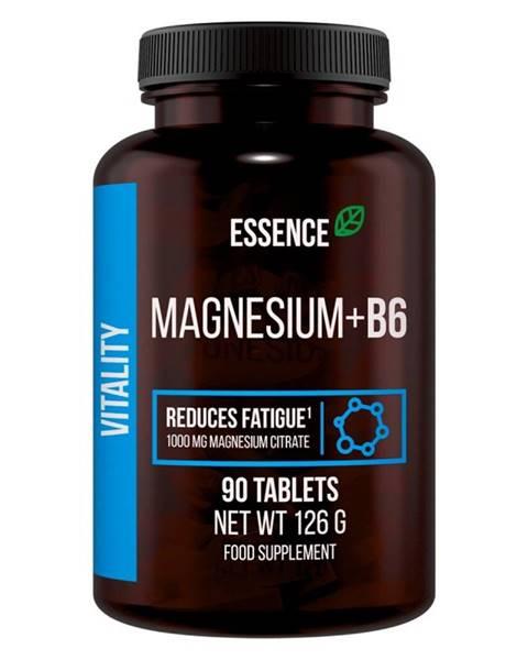 Magnesium + B6 -  90 tbl.