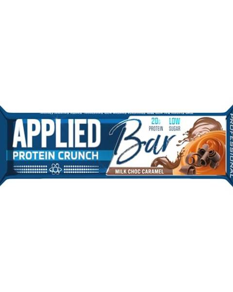 Applied Bar Protein Crunch 60 g čokoláda karamel