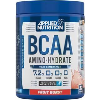 BCAA Amino hydrate 450 g zelené jablko