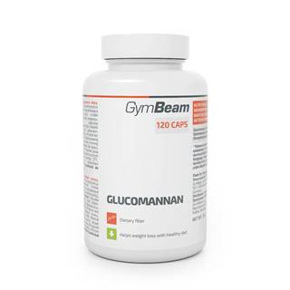 Glukomanán 120 tab.