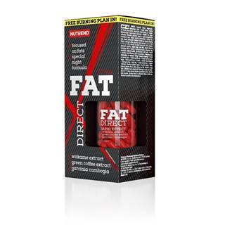 Fat Direct 60 kapsúl