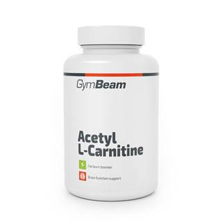 Acetyl L-karnitín 90 kaps.