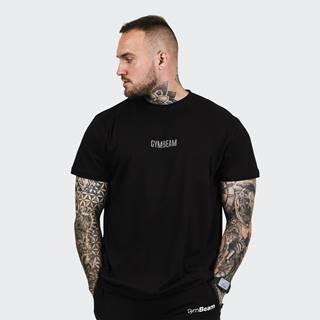Tričko FIT Black  S
