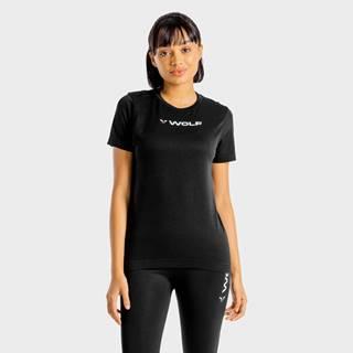 Dámske tričko Primal Black  XS