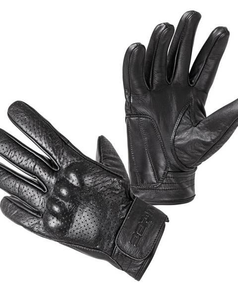 Moto rukavice W-TEC Modko čierna - S