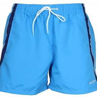 Henry pánské plavecké šortky modrá-modrá Velikost oblečení: XL