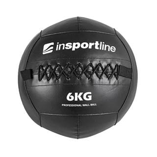 Posilňovacia lopta inSPORTline Walbal SE 6 kg