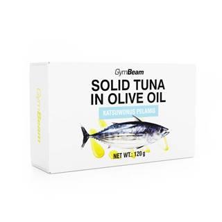 Tuniak v olivovom oleji 120 g