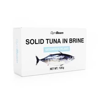 Tuniak vo vlastnej šťave 120 g