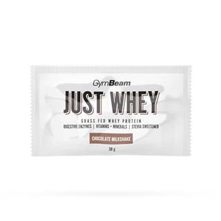 Vzorka Just Whey 30 g slaný karamel
