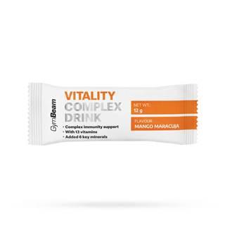 Vzorka Vitality Complex Drink 12 g zelené jablko