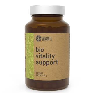 BIO Multivitamin Vitality Support 60 tab.