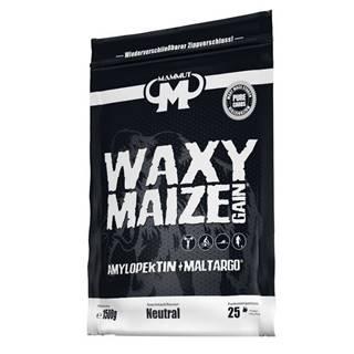 Amylopektin Waxy Maize Gain - 1500 g