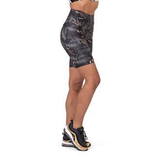 NEBBIA Dámske šortky Biker Active Black  XS