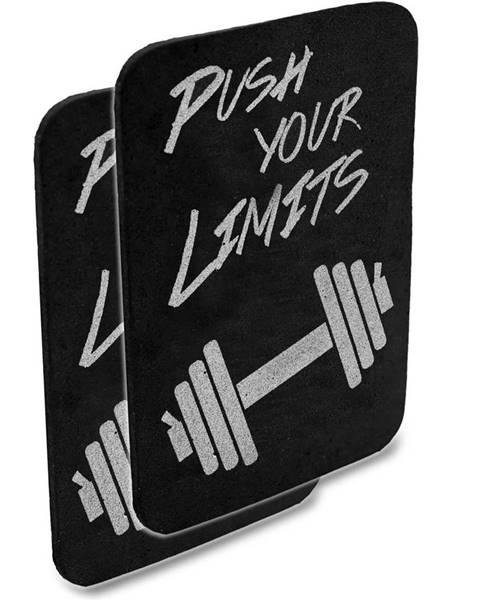 Gripy na ruky Push your limits