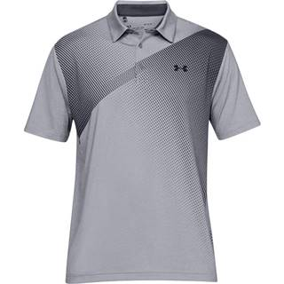 Pánske tričko  Playoff Polo 2.0 Steel - M