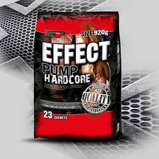 Effect Pump Hardcore -  920g (23 sáčkov) Ananás