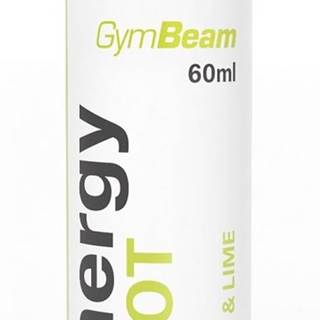 Energy Shot -  60 ml. Lemon Lime