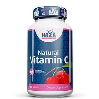 Organic Vitamin C from Acerola Fruit Hmotnost: 60 tablet
