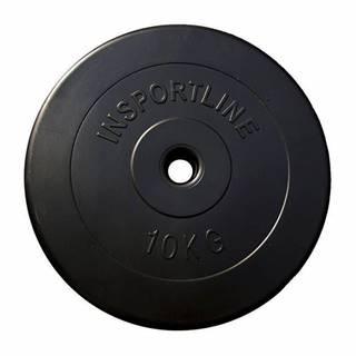 Cementové závažie inSPORTline 10 kg