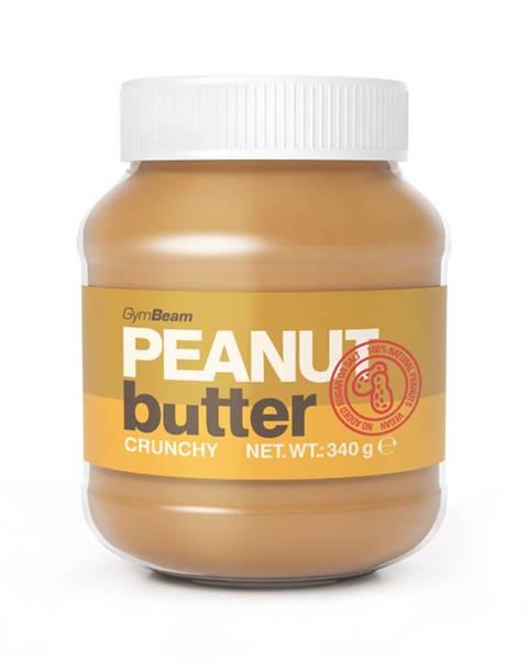 100% Arašidové maslo 340 g smooth