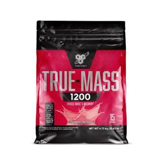 BSN True Mass 1200 4650 g vanilka