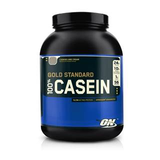 100% Casein Protein 1818 g exkluzívna čokoláda