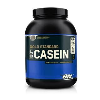 100% Casein Protein 910 g čokoláda